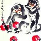 猴年步步高