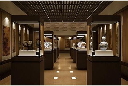 """中国博物馆终于走进""""策展人时代""""?"""