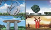 """公共艺术需要具备""""解题""""意识、设计思维和匿名性"""