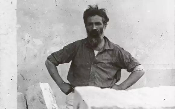 《达娜厄》,克林姆特,1907 - 08图片